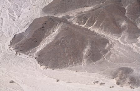 Lines and Geoglyphs of Nazca photo