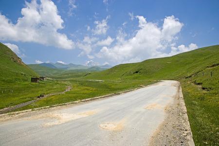 Tokoji highlands photo