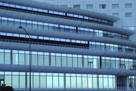 window light: Window light from a building