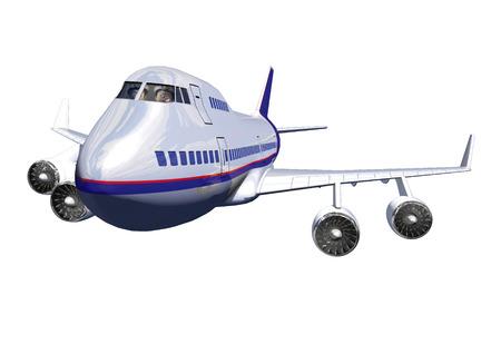 jumbo: Jumbo jet