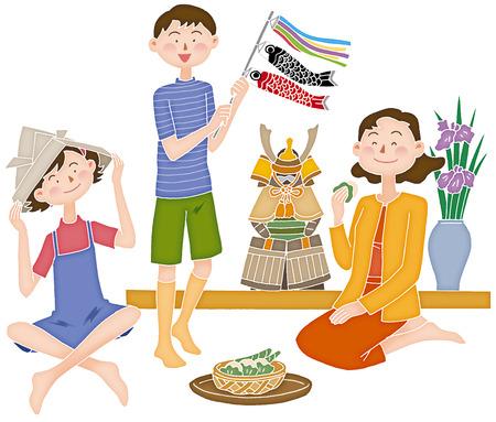 childrens day: Childrens Day Holiday