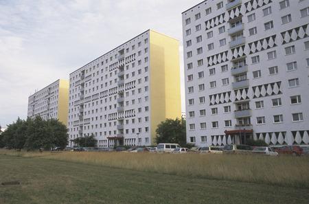 era: The building of the socialist era