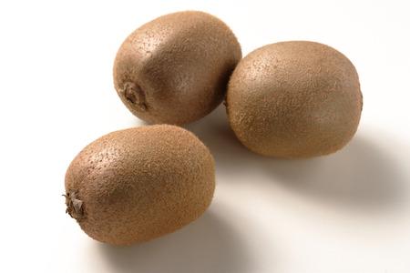 kiwi fruta: Kiwifruit Foto de archivo