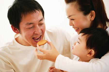 heartwarming: Heart-Warming Parent and Child
