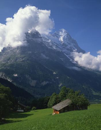 lodges: Lodges of Grindelwald