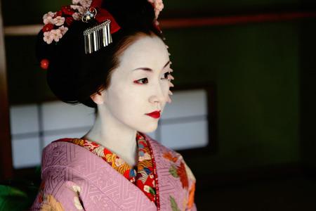 maiko: Maiko Profile