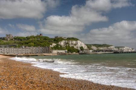 dover: White Cliffs of Dover