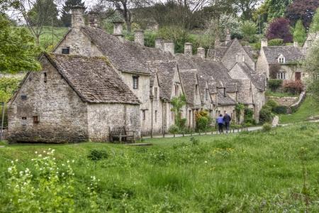 midlands: cotswolds, uk