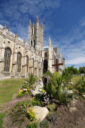 canterbury: Cath�drale de Canterbury