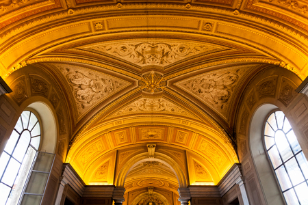 vatican: Vatican interior