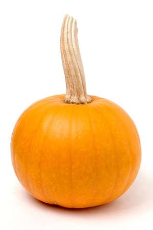 Sugar Pumpkin Stock Photo
