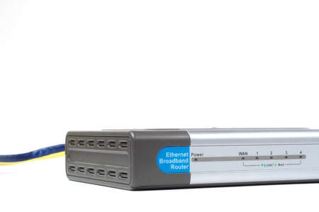 Ethernet Broadband Router for High Speed Internet