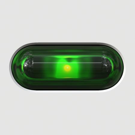 green power: Green Power Button