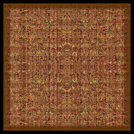 oriental rug: Persian Rug