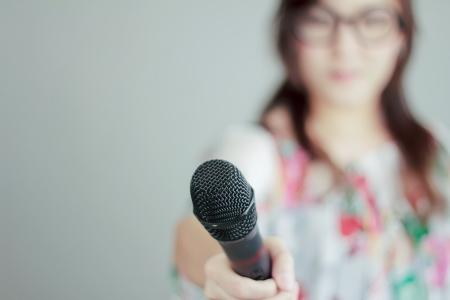 please speech