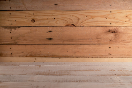 background texture metaphor: Vintage or grungy brown background of natural wood or wooden old texture as a retro pattern layout.It is a concept,conceptual or metaphor wall and floor banner