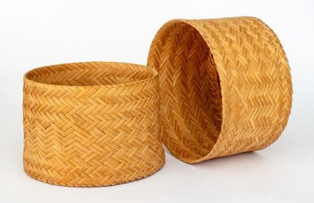 mimbre: Mimbre Bamboo arroz pegajoso
