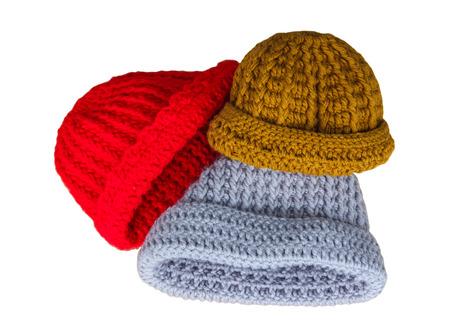 knitten: Hats Knitting Handmade