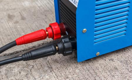 welding machine: electric welding machine