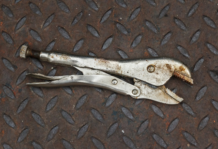 locking: Locking Pliers