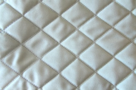 close up of fabric texture background Stock Photo - 7480112