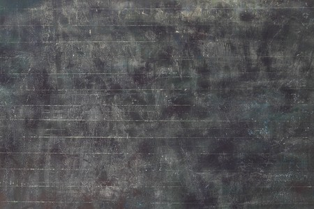 Grunge textured type of old chalkboard background. photo
