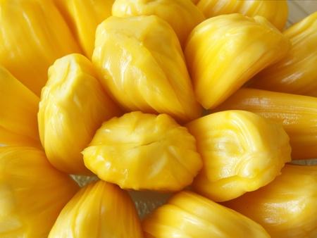 Jackfruit, famous tropical fruit