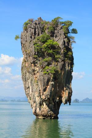 phang nga: Phang Nga Bay, Thailand
