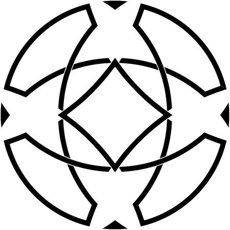 Celtic knot #1