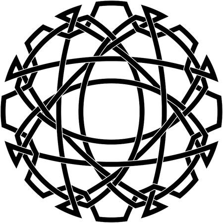 Celtic knot #2