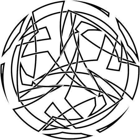 Celtic knot #5