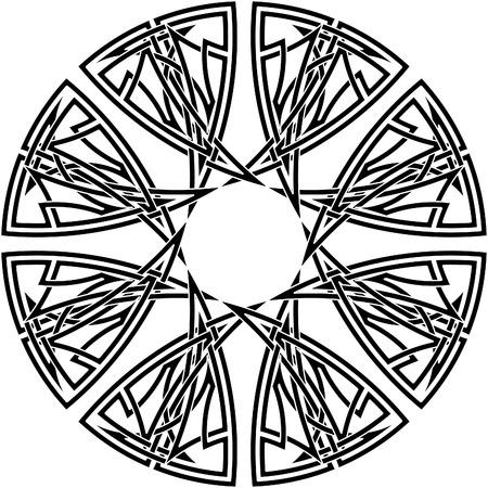 Celtic knot #12