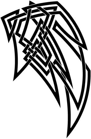Celtic knot #19