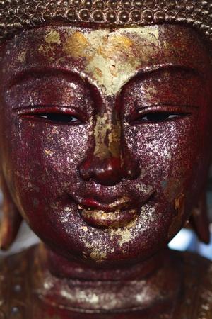 mindfulness: Boeddhabeeld