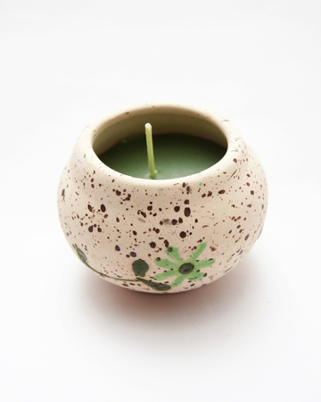 votive candle: Scented candles.spa
