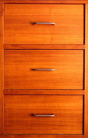 drawer Stock Photo - 11387859
