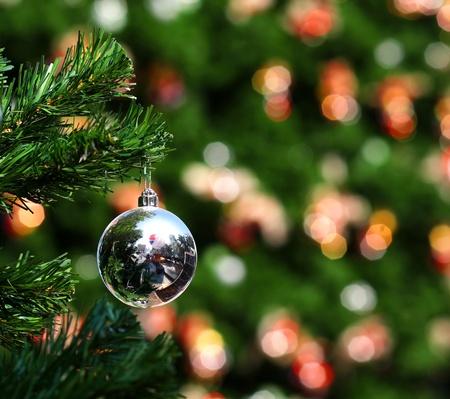 Christmas decoration Stock Photo - 11638047