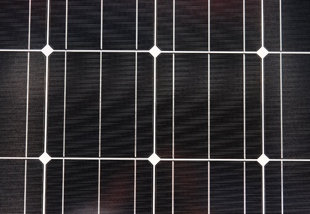 pattern of solar cell Stock Photo - 11638131