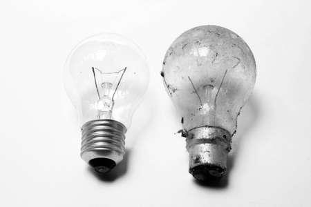 light bulb Stock Photo - 12477991