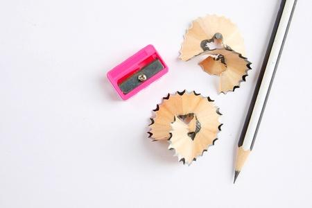 secretarial: Pencil with sharpening