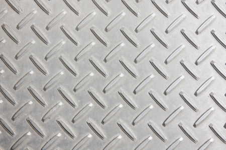 Texture of metal plate Stock Photo - 13631727