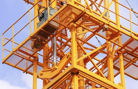 jacks: Hydraulic Jacks of Tower Crane
