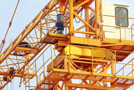 hoists: Slewing Mechanism of Tower Crane