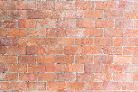 brick: Background and texture of a antique brick wall