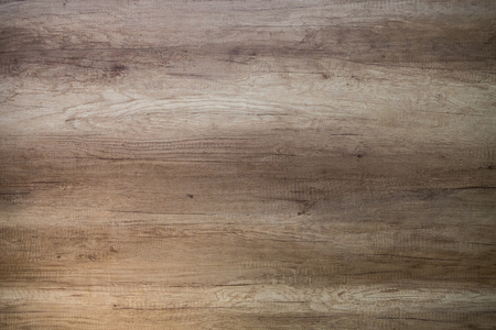 Close up of  wooden wall material background / texture Stock Photo