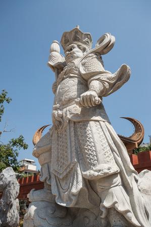 Savior of China photo