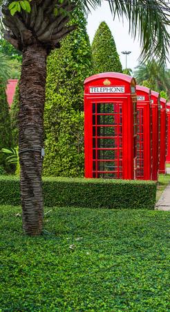 ornamental garden: Cabinets go postal.Prepared a lot for the ornamental garden.