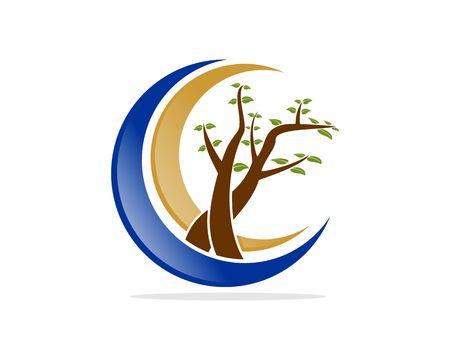 Tree insurance services logo