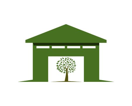 Green warehouse services