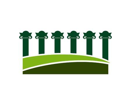 Legal garden services